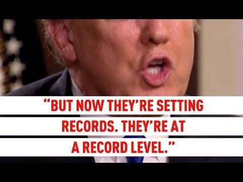 Trump Debunked on Climate