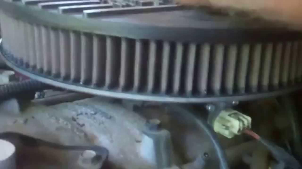 Maxresdefault on 2001 Dodge Dakota Carburetor