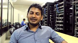 mr wasim gets placed in saudi arabia after ccie security integrated course training from nb