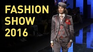 Artificial Light 2016 Fashion Show| Menswear & Wedding suit | Cleofe Finati by Archetipo