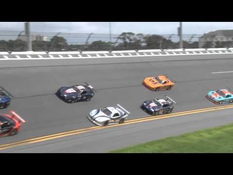 Grand Touring 1 2015 SCCA Runoffs At Daytona Speedway