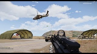 ARMA 3  -  FREE TO PLAY Weekend 2019   - Military Simulation Game