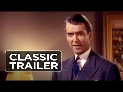 Rope (1948) Official Trailer #1 - Alfred Hitchcock Movie