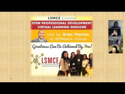 Personal Brand Management Live KIPNspire LSMCE