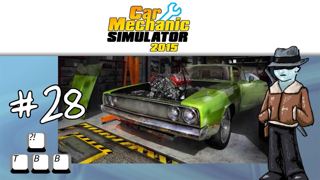 Car Mechanic Simulator  Buying Cars