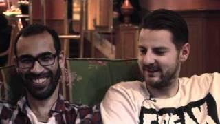 Interview De Jeugd Van Tegenwoordig (deel 2)