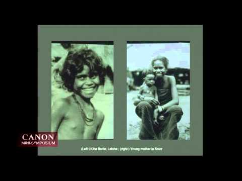 Canon: A Mini-Symposium | From Artifact to Art—Changing Perspectives of Ethnographic Collections
