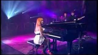 Tori Amos - Big Wheel (Live - Rove 9.9.2007)