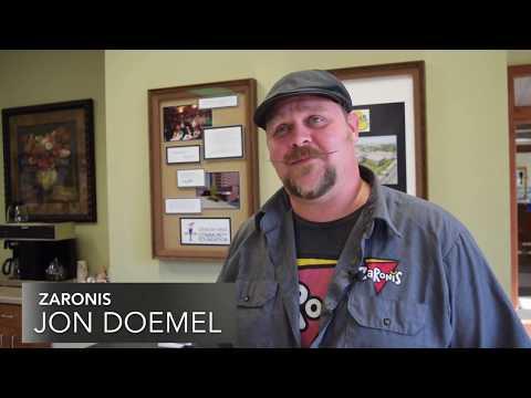 Jon Doemel - Thank You Oshkosh Corporation