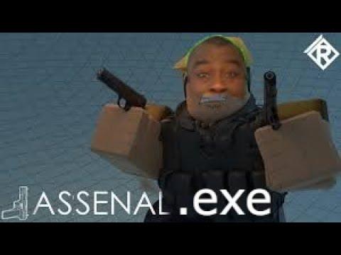 Download ASSENAL.exe