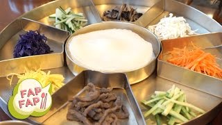 Korean Royal Cuisine