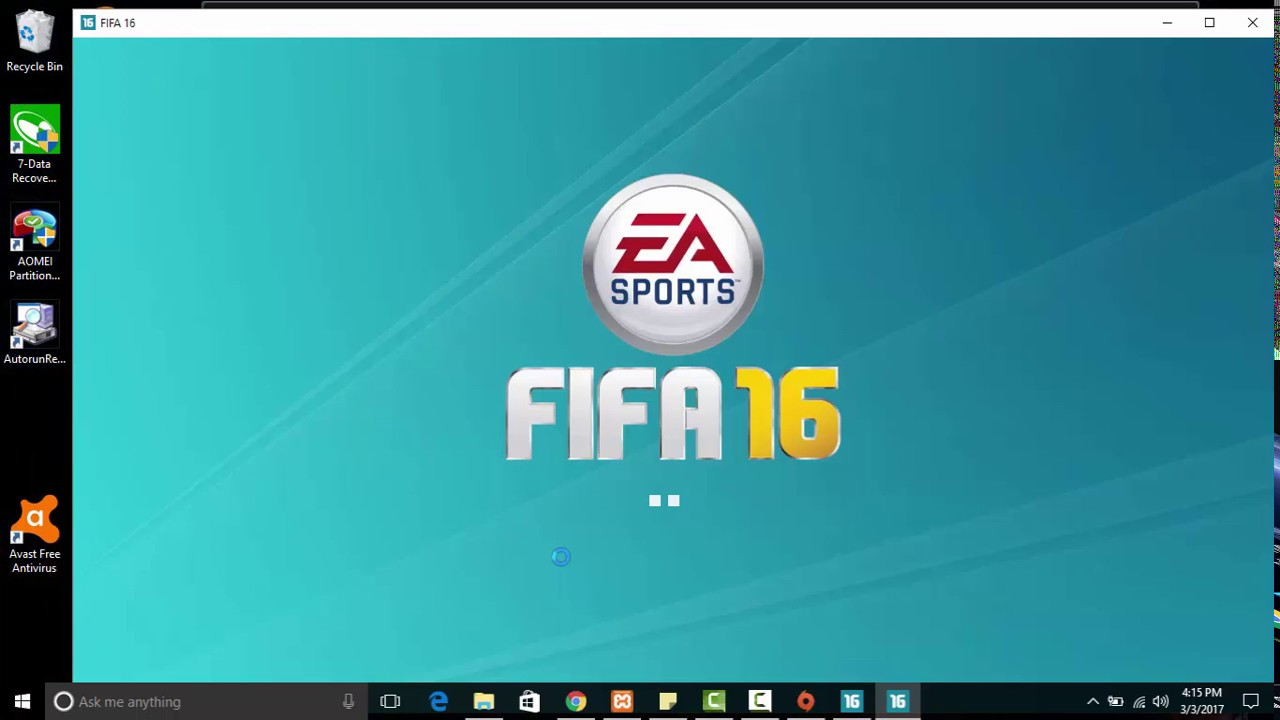 How to download fifa 16 full 2017:Fifa 16 crack