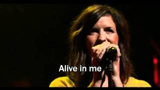 Bones - Hillsong United Miami Live 2012 (Lyrics/Subtitles) (Best Worship Song to Jesus)