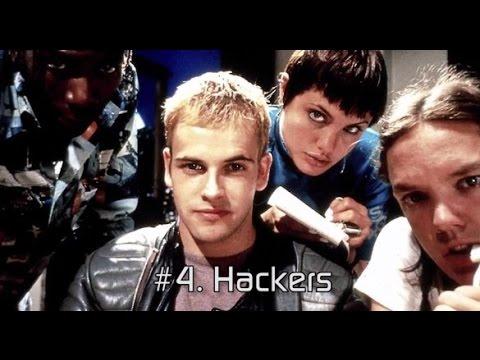Top 5 Hacker Movies