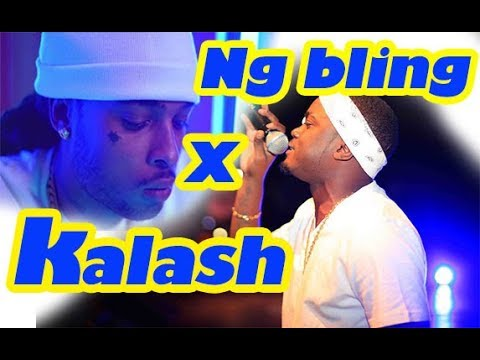 Ng bling Ft Kalash ? le clip est pret