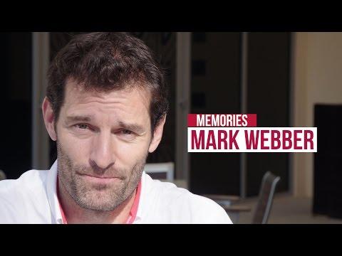 Mark Webber - Memories