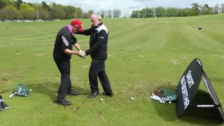Colin Moody lesson with Denis Pugh - Kings of Distance