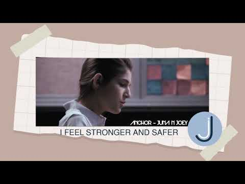 Anchor (Lyric Video) | Juna N Joey