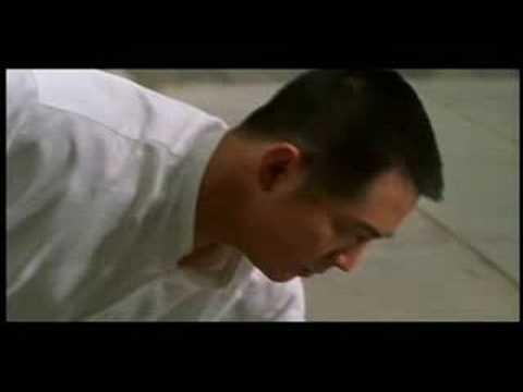 Download Fist of legend dojo fight - jet li