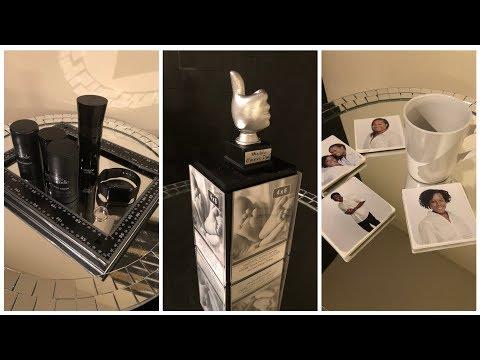 Dollar Tre DIY - 💕 Handmade Gift Ideas for Him 💕