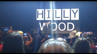 The Hillywood Show® performs Sherlock Parody LIVE at Salt Lake Comic Con 2016