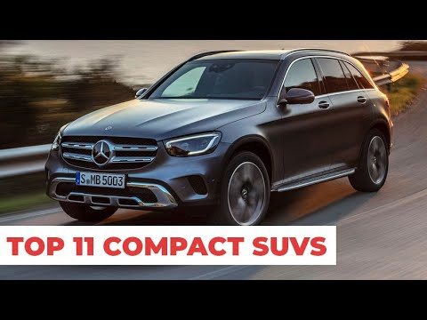 Best Crossover Suv 2020.11 Upcoming Suv Crossovers Compacts For 2020 Best Models