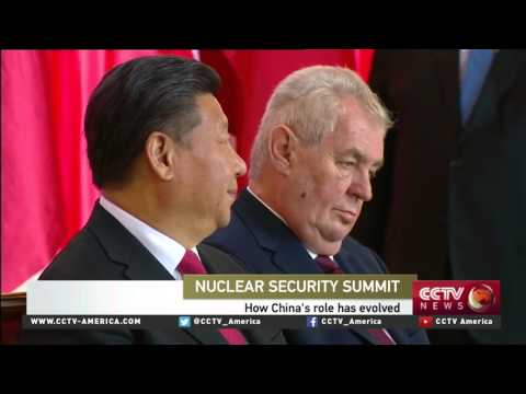 Foreign Policy expert Cheng li on Nuclear Security Summit