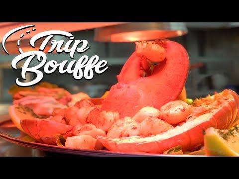 Trip Bouffe: Havre-St-Pierre