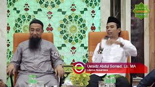 Video Kenapa Aqidah Asy'ariah? - Ustadz Abdul Somad Lc. MA & Ustadz Azhar Idrus download MP3, 3GP, MP4, WEBM, AVI, FLV Agustus 2018
