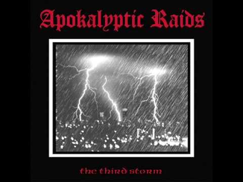 Apokalyptic Raids - I'm a Metalhead