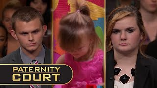 Man Wants To Prove To Paternity To Wife To Keep Child (Full Episode)   Paternity Court