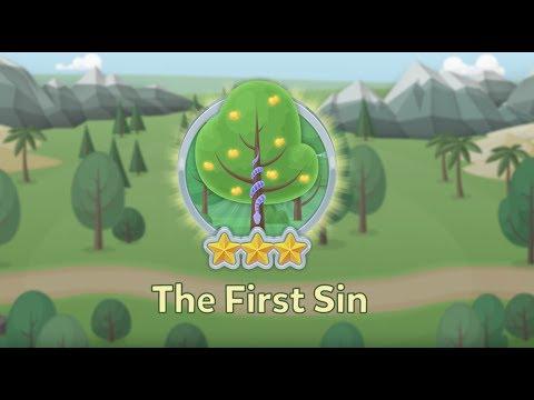 The First Sin | BIBLE ADVENTURE | LifeKids
