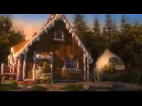Counting Crows - Accidentally in love (Shrek 2)