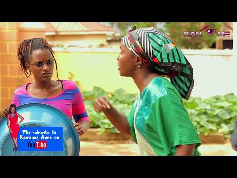 Kansiime the counsellor. Kansiime Anne. African comedy.