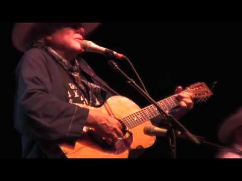 "Peter Rowan - ""Fetch Wood Carry Water"""