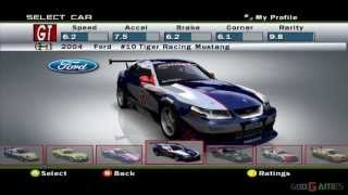 Forza Motorsport - Gameplay Xbox HD 720P