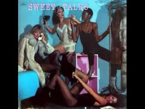 Sweet Talks - Do The Beat  (1979).wmv