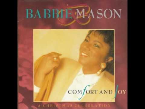 Babbie Mason - Sweet Little Jesus Boy