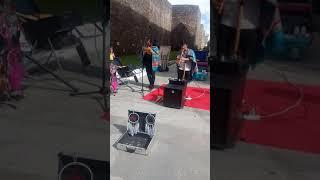 Fiestas de san froilan en Lugo,
