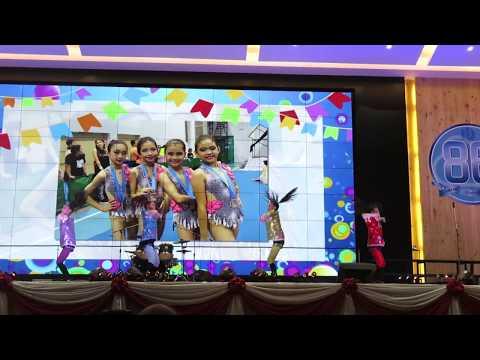 "Montfort Variety Education 2017 ""MCP Go Cloud"" day 2  - Fairy Blue Team"
