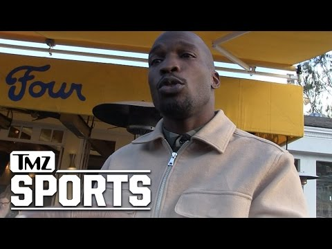 Chad Ochocinco- Me Playing Pro Soccer Would Be Disrespectful To Pro Soccer | TMZ Sports