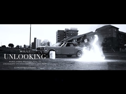 Milli - Unlooking Uncensored (THE MOVIE 2016)