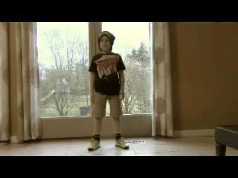 Hip Hop Dance Moves For Beginners - How to dance hip hop