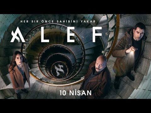 FX | Alef'in Hikayesi