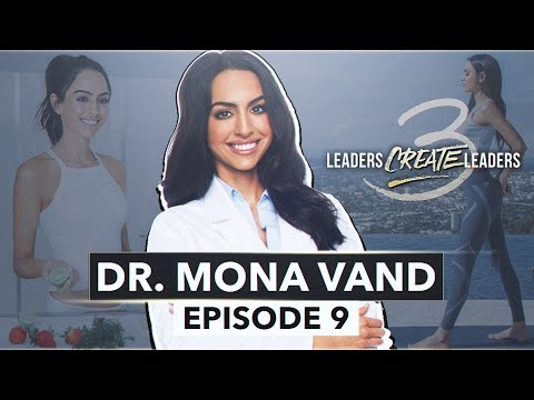 Create Your Own Path | ft. Dr. Mona Vand & Russell Simmons
