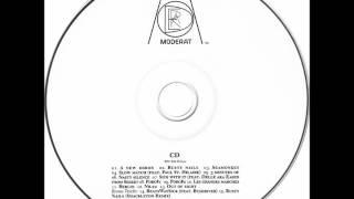 Moderat - Slow Match (Vocals -- Paul St. Hilaire)
