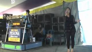 OT PESONA DANGDUT Musyafir Cinta Vj dessy Mp3