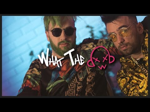 MAUS MAKI x NIDZA BLEJA - PRINC OD DUBAIJA (OFFICIAL MUSIC VIDEO)
