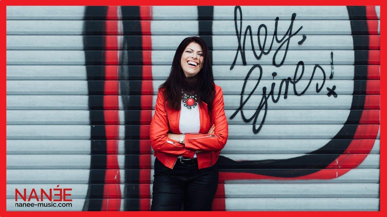 """NANÉE - Behind the Scenes - Debut EP """"Geh deinen Weg!"""""""