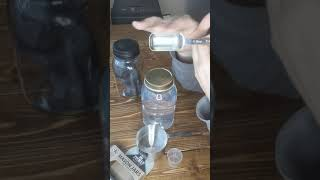 DIY Sanitizing Wipes Instructions